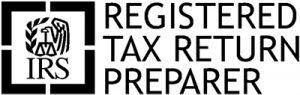 Registered-tax-preparer-logo