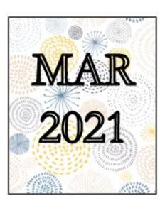 March Newsletter Cover Art 2021 - Advocates For Seniors